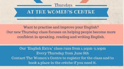 English Thursday