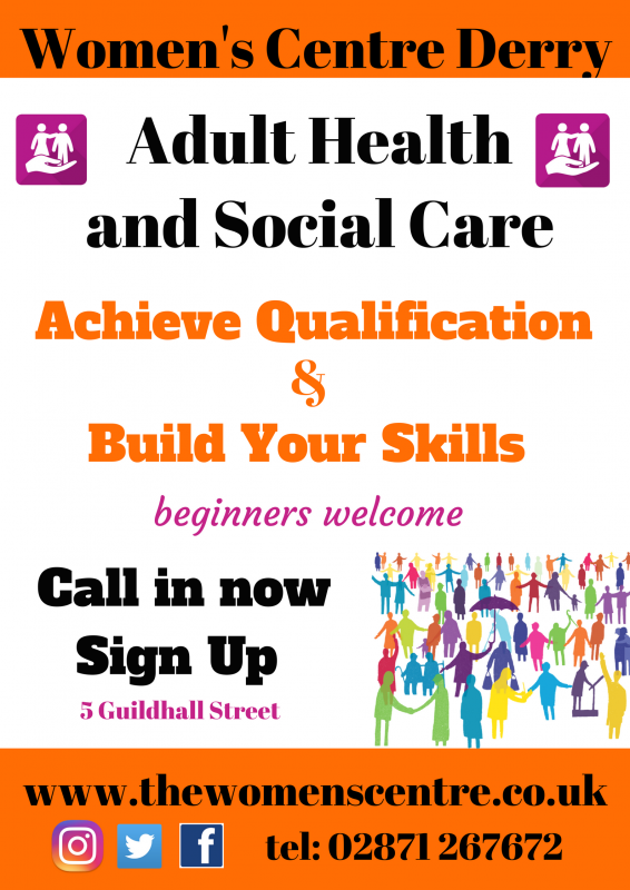 Adult Health and social Care